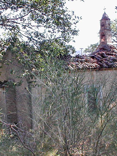Cappella di Sant Onofrio