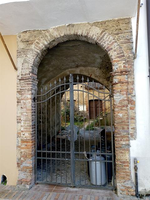 Casa Gorgoglione