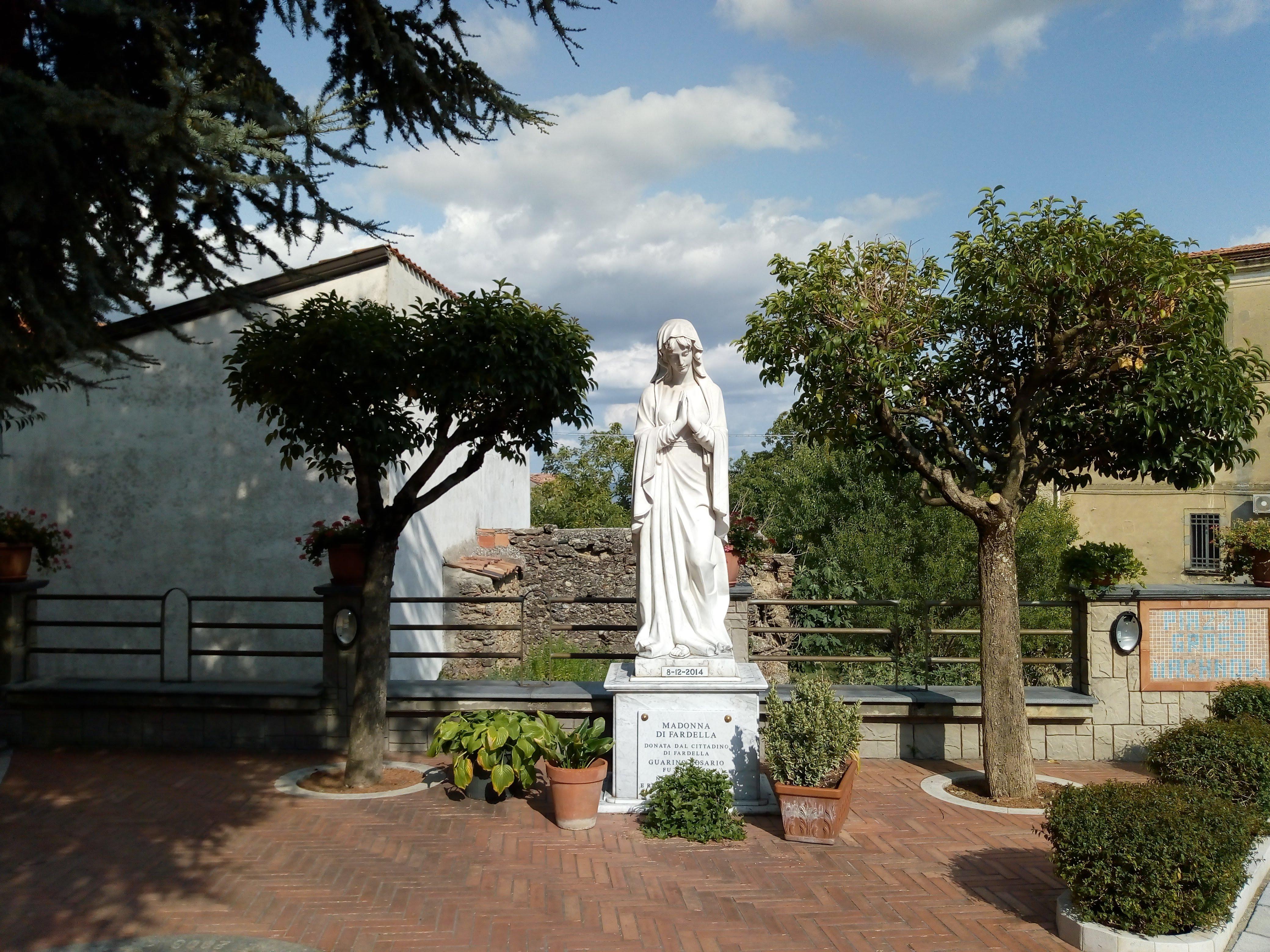 Madonna Piazza Grossmachnof